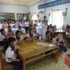 Chuyên đề tổ chức trò chơi trong dạy nghe và nói tiếng Anh